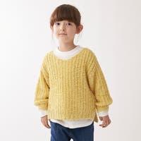 petitmain(プティマイン)のトップス/ニット・セーター