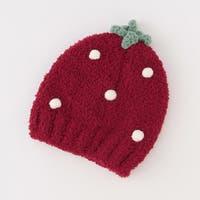 petitmain(プティマイン)のベビー/ベビー帽子