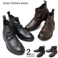 アクセサリーショップPIENA(アクセサリーショップピエナ)のシューズ・靴/サイドゴアブーツ