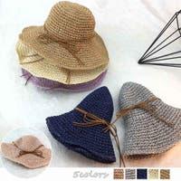 アクセサリーショップPIENA(アクセサリーショップピエナ)の帽子/麦わら帽子・ストローハット・カンカン帽