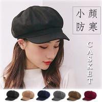 アクセサリーショップPIENA(アクセサリーショップピエナ)の帽子/キャスケット