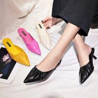 アクセサリーショップPIENA(アクセサリーショップピエナ)のシューズ・靴/ミュール