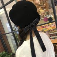 アクセサリーショップPIENA(アクセサリーショップピエナ)の帽子/ベレー帽