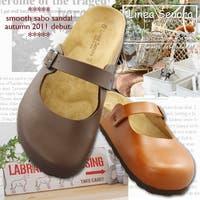 アクセサリーショップPIENA(アクセサリーショップピエナ)のシューズ・靴/サボサンダル