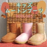 アクセサリーショップPIENA(アクセサリーショップピエナ)のシューズ・靴/ムートンブーツ