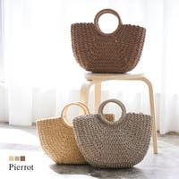 pierrot(ピエロ)のバッグ・鞄/カゴバッグ