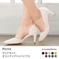 pierrot(ピエロ)のシューズ・靴/パンプス