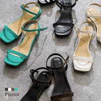pierrot(ピエロ)のシューズ・靴/サンダル