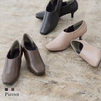 pierrot(ピエロ)のシューズ・靴/ショートブーツ