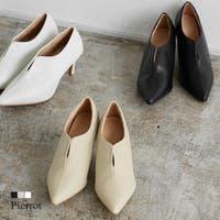 pierrot(ピエロ)のシューズ・靴/ブーティー
