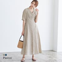 pierrot(ピエロ)のワンピース・ドレス/マキシワンピース