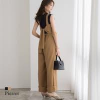pierrot(ピエロ)のパンツ・ズボン/オールインワン・つなぎ