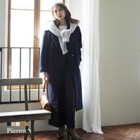 pierrot(ピエロ)のアウター(コート・ジャケットなど)/チェスターコート