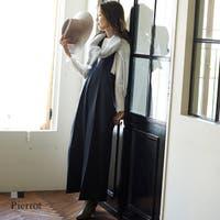 pierrot(ピエロ)のワンピース・ドレス/サロペット