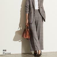 pierrot(ピエロ)のパンツ・ズボン/ワイドパンツ