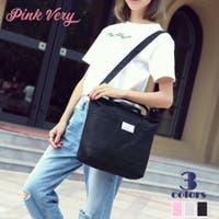 pinkvery(ピンクベリー)のバッグ・鞄/トートバッグ