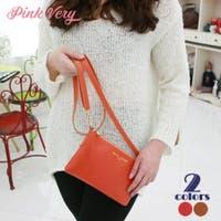 pinkvery(ピンクベリー)のバッグ・鞄/ショルダーバッグ