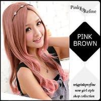 Pinky&Refine(ピンキーアンドリファイン)のウィッグ/オールウィッグ