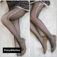 Pinky&Refine(ピンキーアンドリファイン)のインナー・下着/タイツ・ストッキング