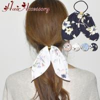 PlusNao(プラスナオ)のヘアアクセサリー/ヘアゴム