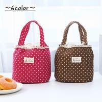 PlusNao(プラスナオ)のバッグ・鞄/トートバッグ