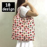 PlusNao(プラスナオ)のバッグ・鞄/エコバッグ