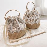 PlusNao(プラスナオ)のバッグ・鞄/カゴバッグ