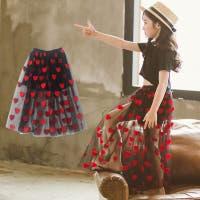 PlusNao(プラスナオ)のスカート/ロングスカート・マキシスカート