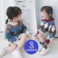 PlusNao(プラスナオ)のトップス/ニット・セーター