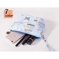 PlusNao(プラスナオ)のバッグ・鞄/ポーチ
