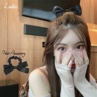 PlusNao(プラスナオ)のヘアアクセサリー/シュシュ