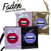 FADEN(ファデン)のバッグ・鞄/クラッチバッグ