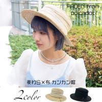 FADEN(ファデン)の帽子/ハット