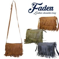 FADEN(ファデン)のバッグ・鞄/ショルダーバッグ