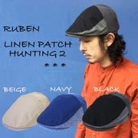 FADEN(ファデン)の帽子/ハンチング