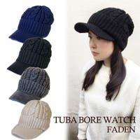 FADEN(ファデン)の帽子/ニット帽
