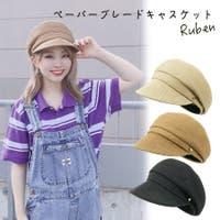 FADEN(ファデン)の帽子/キャスケット