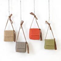 polka polka(ポルカポルカ)のバッグ・鞄/トートバッグ