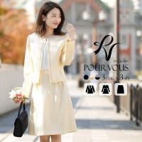 PourVous(プールヴー)のスーツ/セットアップ
