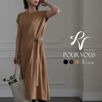 PourVous(プールヴー)のワンピース・ドレス/ワンピース