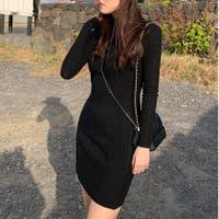 PREMIUM K(プレミアムケー)のワンピース・ドレス/ニットワンピース