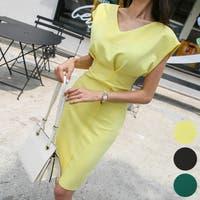 PREMIUM K(プレミアムケー)のワンピース・ドレス/ドレス
