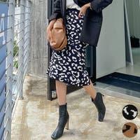 PREMIUM K(プレミアムケー)のスカート/ひざ丈スカート