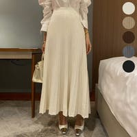 PREMIUM K(プレミアムケー)のスカート/プリーツスカート