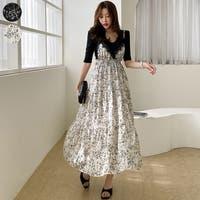 PREMIUM K(プレミアムケー)のワンピース・ドレス/キャミワンピース