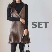 PREMIUM K(プレミアムケー)のワンピース・ドレス/ワンピース・ドレスセットアップ