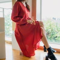 PREMIUM K(プレミアムケー)のワンピース・ドレス/シャツワンピース
