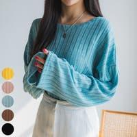 PREMIUM K(プレミアムケー)のトップス/ニット・セーター