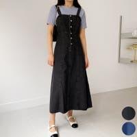 PREMIUM K(プレミアムケー)のワンピース・ドレス/デニムワンピース