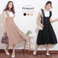Primazel (プリマゼル)のワンピース・ドレス/サロペット